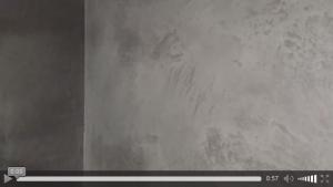 Beton CIre Video